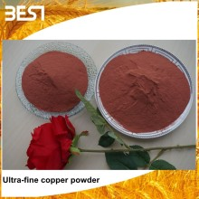 Besto5U made in china copper scrap and specification/ultra-fine cu powder
