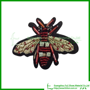 Technicolor Bee Fi201 Shoe Ornament Hot Sales