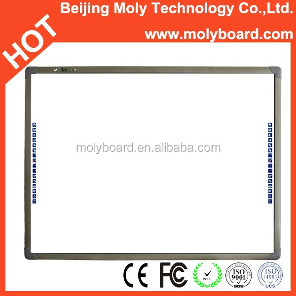 Professional Manufacturer provide for school smart class 78 82 85 96 104 120 inch interactive touch screen smart board