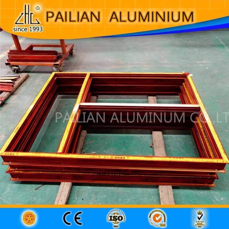 Thermal break window grill design for <strong>aluminum</strong>,<strong>aluminum</strong> window frames price,wood grain <strong>aluminum</strong> sliding window price philippines