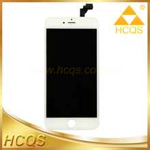 Cracked for iphone 6 plus mobile phone lcd, lcd screen for iphone 6 plus with factory price,for iphone 6 plus display