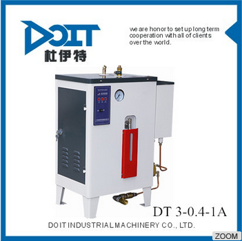 DT3-0.4-1A Full Automatic Cheap Small Electric heating Steam boiler