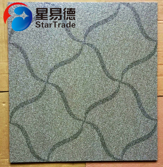 Rustic Grey Fabric Texture Cloth 600 X 600mm 24x24 Inch Size Ceramic Tiles For Pattern Buy Rustic Tile Rustic Tiles 600x600 Grey Tile Product On