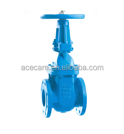 China factory direct sale API 6a ul fm 1 inch flange wcb stainless steel 316 approved gate valve