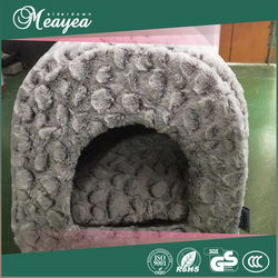 Cheap price eco-friendly wholesale kennel luxury pet bed