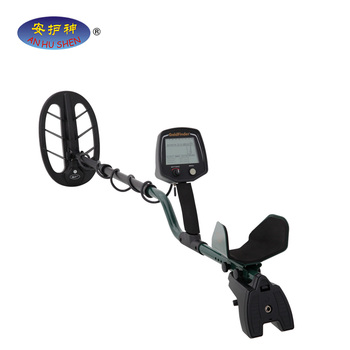 long rage underground GOLD metal detector made in China