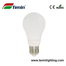The Uniqued Design High Quality&Good Price,110lm/w High LM E27/E26/B22 Base 360 Degree Beam Angel Led Bulb For Projecter