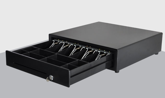 Metal POS Cash Drawer