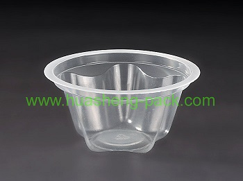Eco Friendly Cheap Price star shape Disposable Plastic Jelly Cup/Container