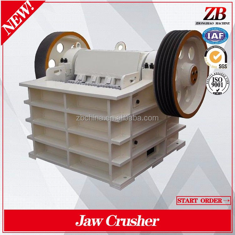 henan high quality jaw crusher for for gold mining