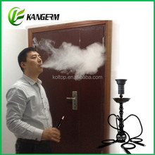 2015 New Year gift, 4400mAh big capacity battery refillable e hookah with new technology crazying selling