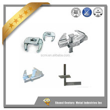 2014 hot sale OEM steel formwork accessories