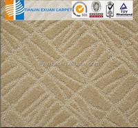 luxury Natural handmade pakistan wool carpet