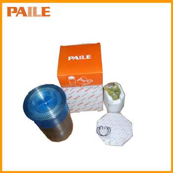 PAILE brand original quality for MERCEDES 12.8L 139mm cylinder liner kit assembly, repair set, sleeve&piston kit