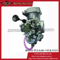 KINGMOTO 20151011-23 High performance 17mm 49cc 47cc carburetor 40-5 for pocket bike mini bike