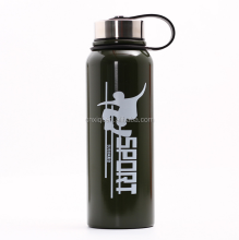 bulk items Sports Vacuum Insulated Stainless Steel Water Bottle
