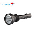TrustFire High Power 1000 Lumens Aluminum Alloy Tactical Rechargeable Torch LED