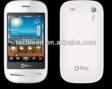 High quality cheap price Analog TV ipro Q70 mobile phone With touch screen , Dual Sim Dual Standby
