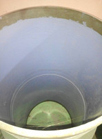 "Epoxy Resin coating, 32"" Insulating Joint, TPCO Steel pipe, ASTM A695 Forged Flange"