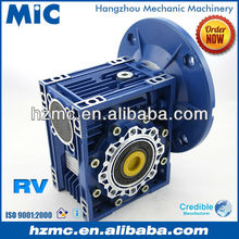 SEW Like NMRV Series 90 Degree Mini Reduction Gearbox for Engine