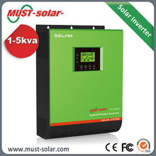 must power inverter 4000w 5000w solar inverter with parallel function three phase 6pcs to 30kva
