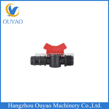 "Threaded Male-Male Valve, Dn1/2""*3/4"" for automatic irrigation system"