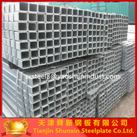 construction materials hollow section scaffold galvanized tube good quality/ GI scaffold tube,tube8 japanese