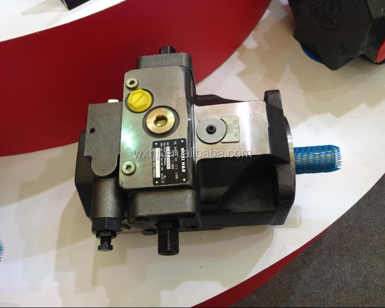 Hydraulic Pump Manufacturers : A v rexroth hydraulic pump replacement manufacturers buy