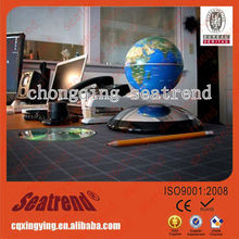 2013 new arrival magnetic puzzle globe for sale