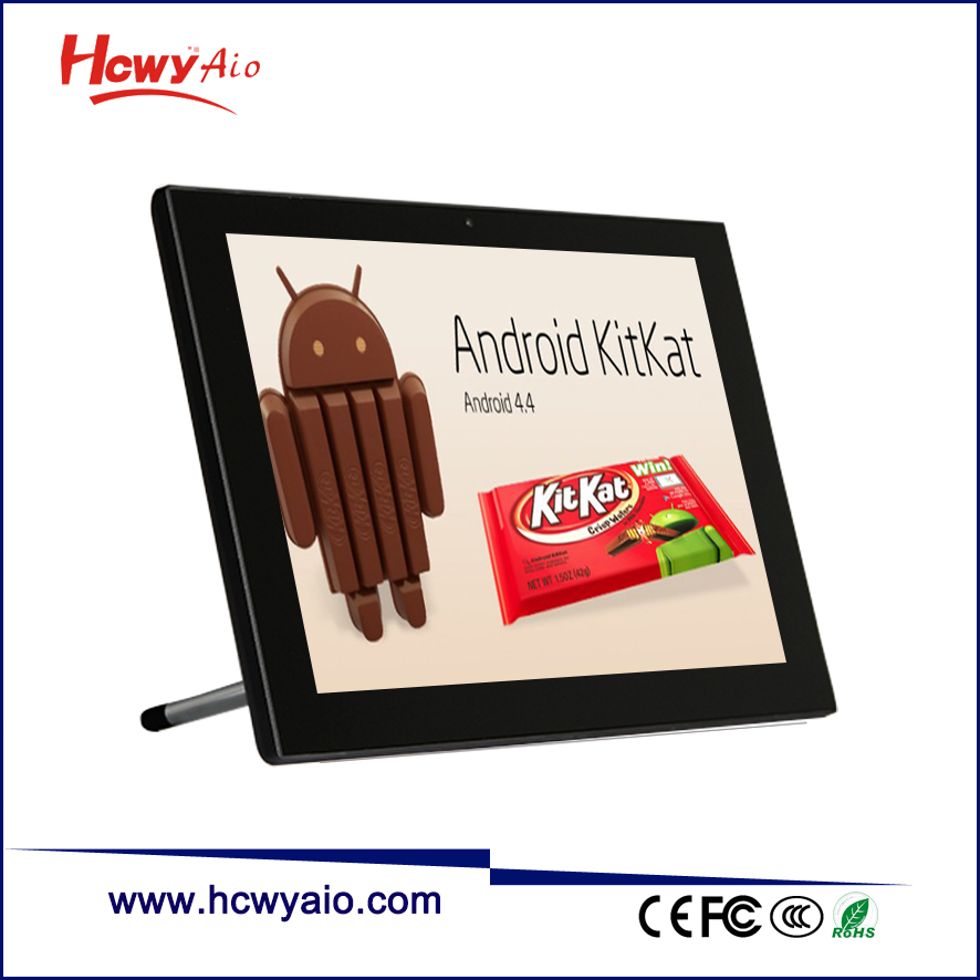 "13 inch Android Touchscreen Monitor 13.3"" Android Industrial Tablet 13"" Android All-In-One PC"