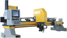 APG600 Double Head CNC Plasma beveling Cutting Machine