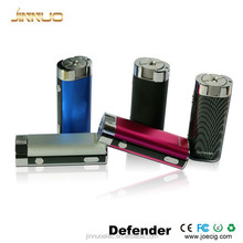 rainbow smoke e cigarette hand grenade e cig flashlight mod 2015 heatvape defender mod