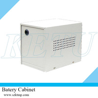 solar steel battery pack cabinet