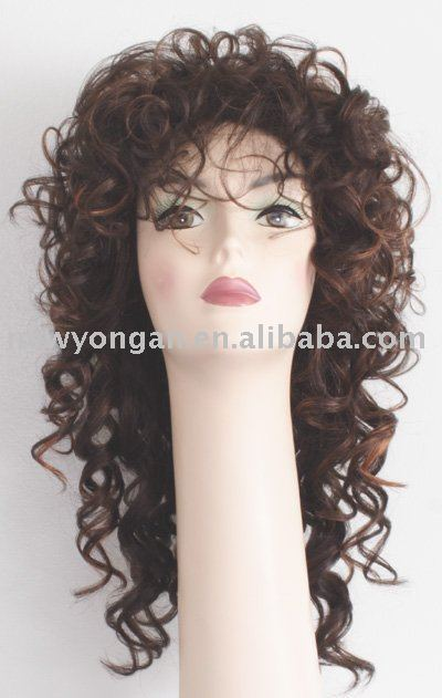 Women wig,synthetic wig,lady's wig