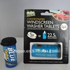 car cleaning products windshield washer tablet)