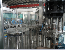 bottle water filling line/pure water filling