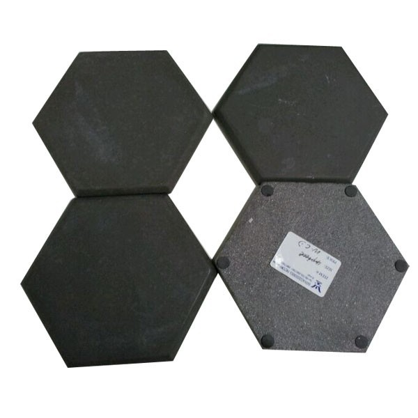 Wholesale stone coaster Concrete cup coaster