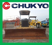 Mini Bulldozer For Sale BD 2J Used Construction Machinery Mitsubishi Japan
