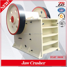 China Coarse Primary Stone Jaw Crusher for Stone Quarry Plant Hot Sale in Africa