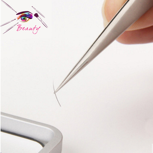 Alibaba china eyebrow tweezers eyelash extension tweezers