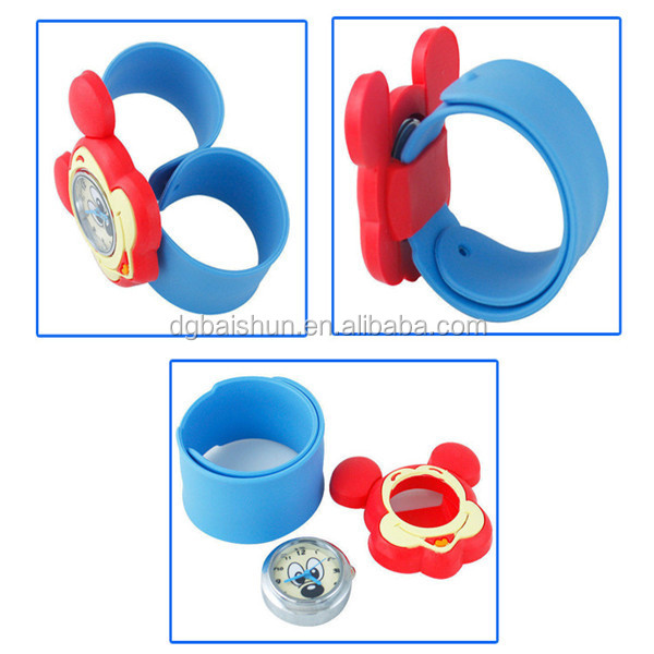 new arrive pop christmas promotion gift waterproof silicone wrist watch with PC21 movement and seiko battery