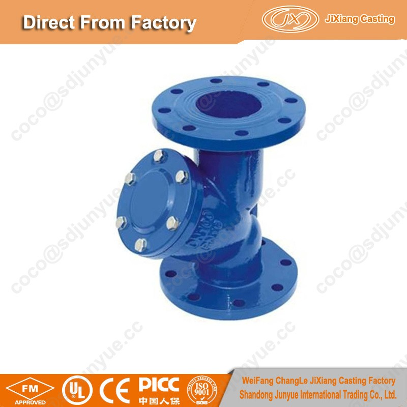 Top Quality water strainer