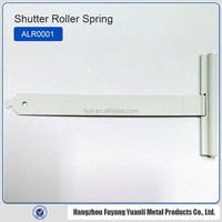 china wholesale custom spring roller blind parts for roller shutter