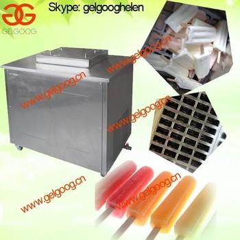 popsicle making machine