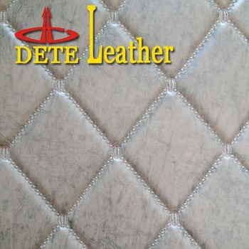 semi pu synthetic leather for car seat upholstery fabric