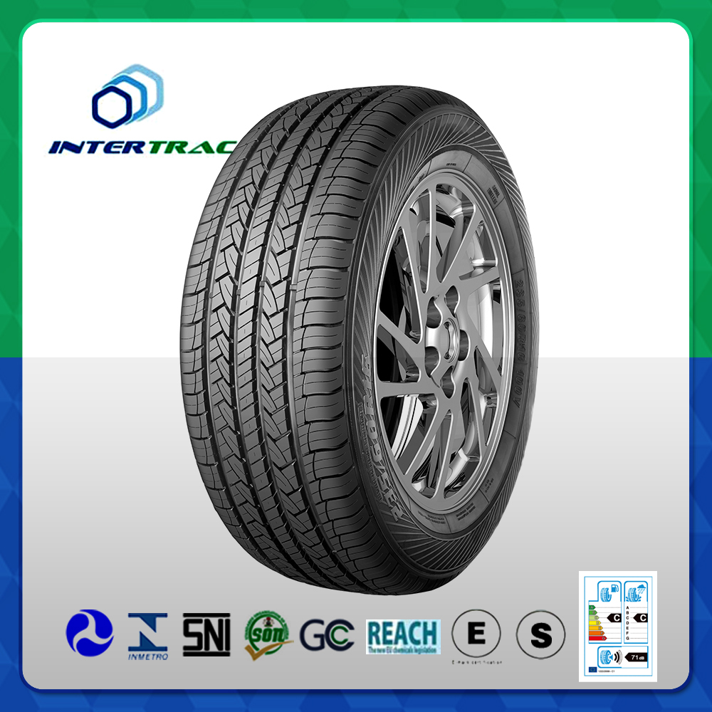 Made in China Mud Tires Electric Car with Rubber Tires Car Tires 185R14C Passenger Car Tire 235 35r17