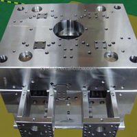 Custom Plastic Injection Mold From Reliable