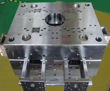 Custom plastic injection mold high precision plastic injection mould Shenzhen manufacturer