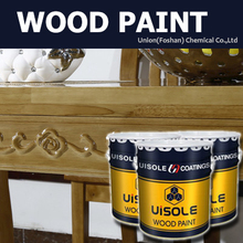 Odorless wood Varnish Paint(free sample) for MDF door
