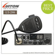 LT-298 27mhz cb radio china AM/FM cb radio